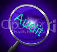 Magnifier Audit Shows Magnify Search And Research