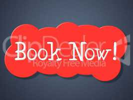 Book Now Shows At The Moment And Booking
