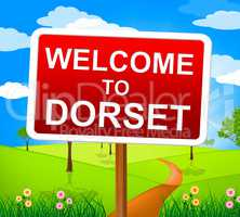 Welcome To Dorset Shows United Kingdom And Outdoor