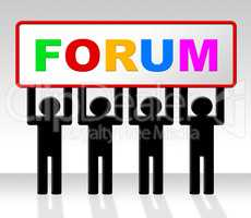 Forum Forums Represents Social Media And Website