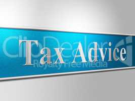 Tax Advice Means Excise Helps And Faq