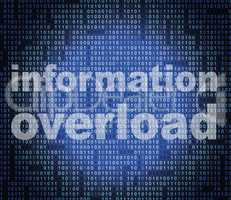Overload Information Shows Encumber Bytes And Overloading