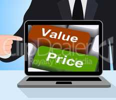 Value Price Computer Mean Product Quality And Pricing