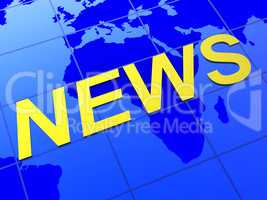 News World Indicates Article Globalization And Journalism