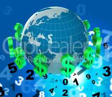 Dollars Forex Means United States And Broker