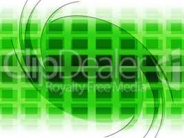 Grid Swirl Indicates Backdrop Lines And Backgrounds