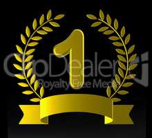 Birthday Anniversary Indicates Party Congratulation And Message