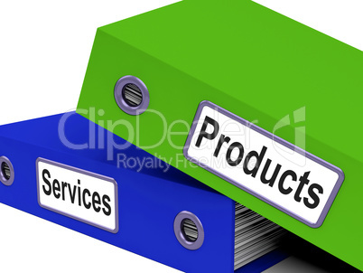 Services Files Means Retail Purchase And Goods