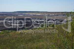 Tagebau Profen