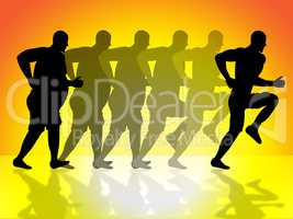 Weight Loss Means Get Fit And Aerobic