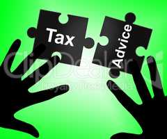 Tax Advice Indicates Excise Recommendations And Duty