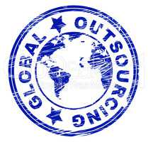 Global Outsourcing Represents Independent Contractor And Freelance