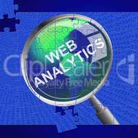 Web Analytics Means Optimizing Data And Online