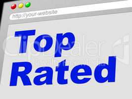 Top Rated Represents Chief Ideal And Incomparable