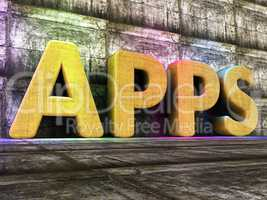 Apps Software Means Freeware Softwares And Web