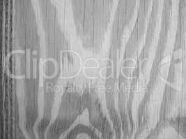 Brown plywood background in black and white