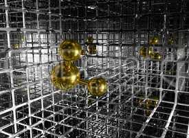 co2 molekül