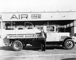 Flight fuel
