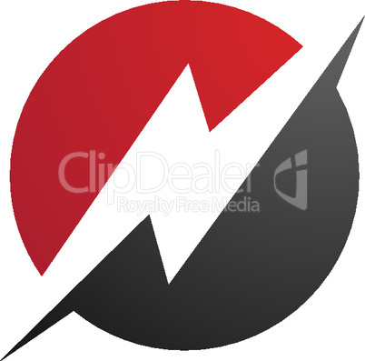 Power Logo Template vector icon