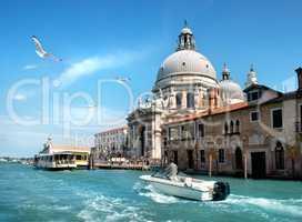 Basilica in Venice
