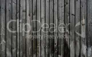 Uralte graue Holzbretter