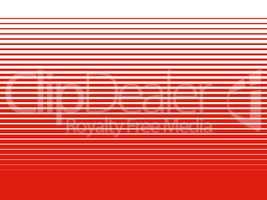 Streifen-Hintergrund rot weiß