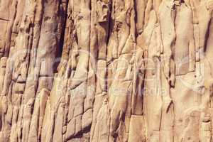 Natural solid rock background