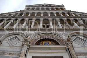 Pisa's Cathedral Square (Piazza del Duomo): Pisa Cathedral