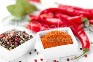 ground chili