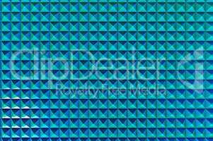Geometric pattern, 3D rendering