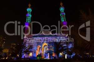 Sharjah Mosque Festival