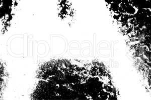 grunge texture, dirty rusty grunge texture pattern background . Black and white