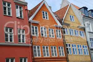 Copenhagen, Denmark, Landemaerket (Landemærket)