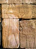 Relief in Luxor