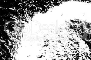 grunge texture dirty rusty grunge texture pattern background . Black and white