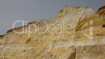 Sandstone Rock And Geology