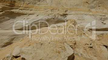 Geology Of Sand And Rock