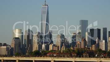 Financial District Lower Manhattan