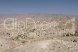 Landschaft der Provinz Khuzestan, Iran, Asien