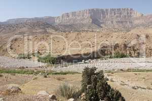 Landschaft Lorestan Provinz, Iran, Asien