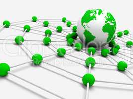 Internet and networking