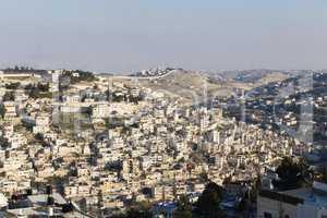 Ostjerusalem, Israel, East Jerusalem, Israel