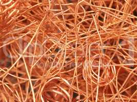 Copper recovery concept