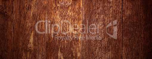 Braune natürliche Textur aus Holz