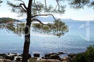Küste an der Formentor-Halbinsel, Mallorca