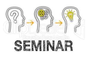 Seminar with Business Team Members