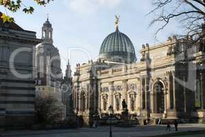 Stadtansicht Dresden