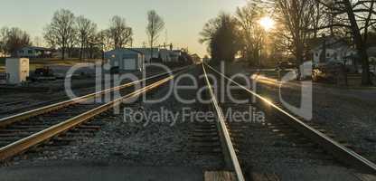 Cave City Railroad