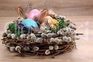 Decorations for Easter