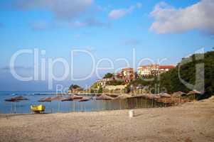 Seaside resort Nesebar
